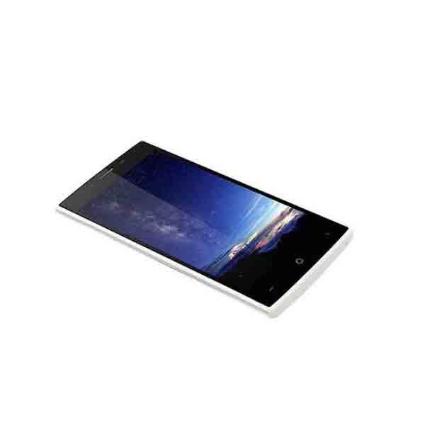 KZEN Rex R2 Dual Sim - 16 GB, 4G LTE, White REXR2W-W