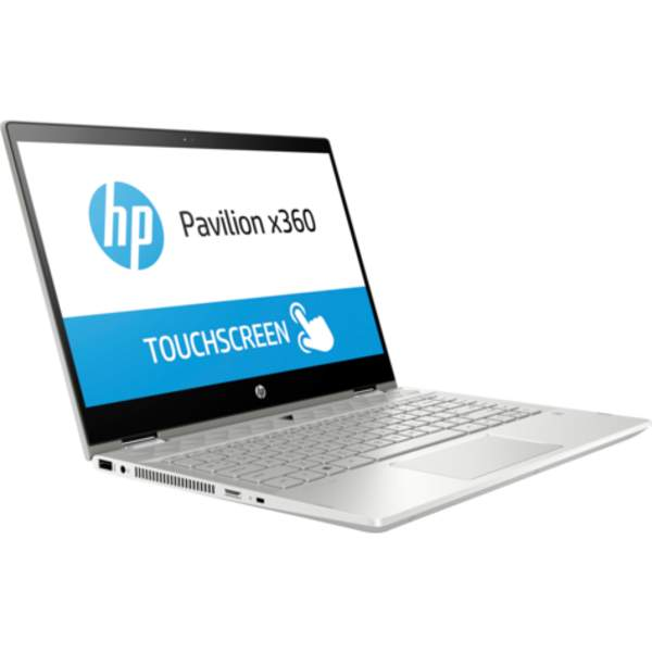 HP Pavilion x360 - 14-cd0008ne Notebook (14-CD0008-EC)