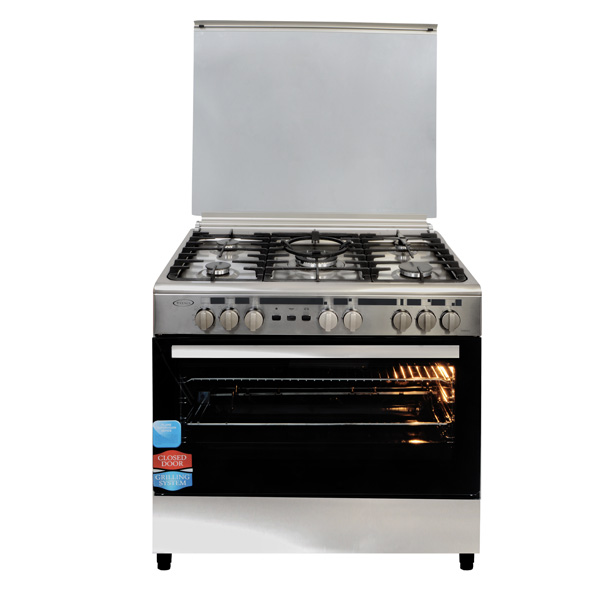 Venus 90 X 60 Full Safety & Full Ignition Cooker (VC9651GLX)