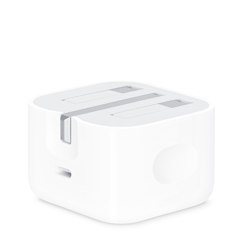 Apple 20W USB-C Power Adapter MHJF3ZE/A