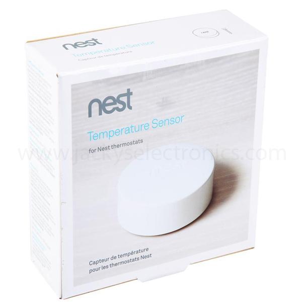 NEST TEMPERATURE SENSOR T5000SF -WHITE (NEST-T5000SF)