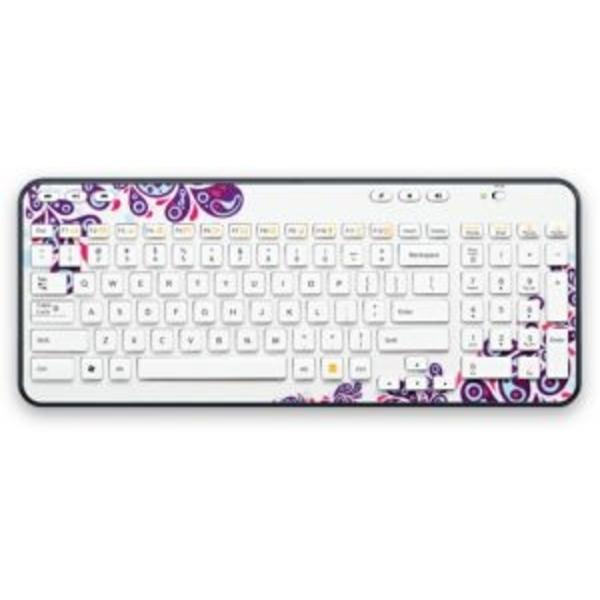 233f04e10e9 920-003078-ECLogitech 920-003078 K360 Wireless Keyboard for PC (920 -003078-EC)
