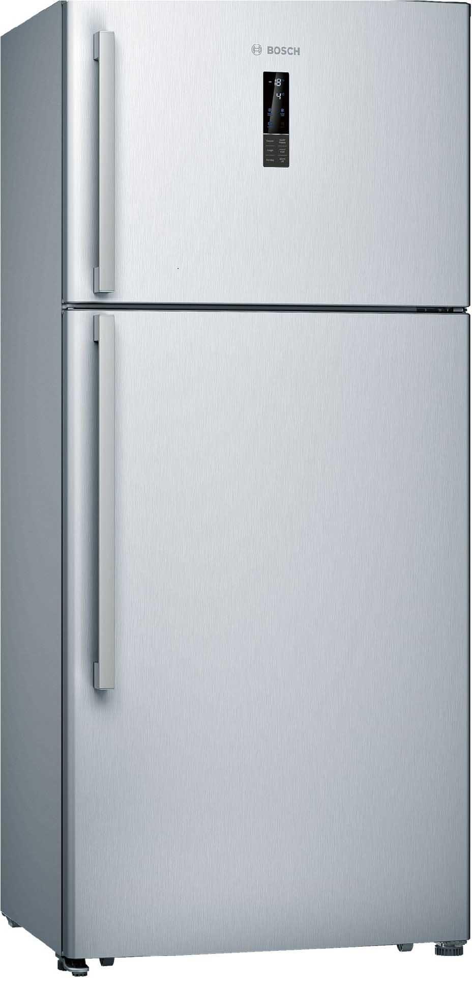 Bosch Top Mount Refrigerator 526 Litres (KDN65VI20M)
