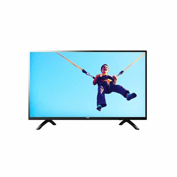 Philips 43-Inch Smart LED TV 43PFT5853 Black (43PFT5853-EC)