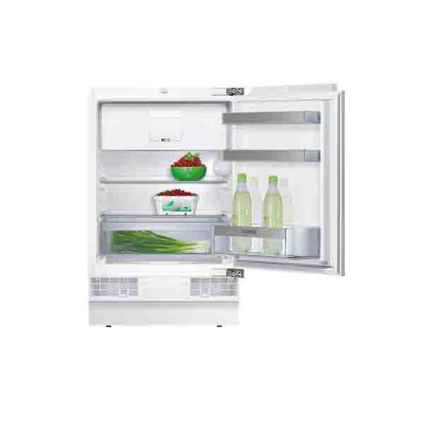 Siemens iQ500 built-in fridge with freezer section 82x60cm (KU15LA60M)