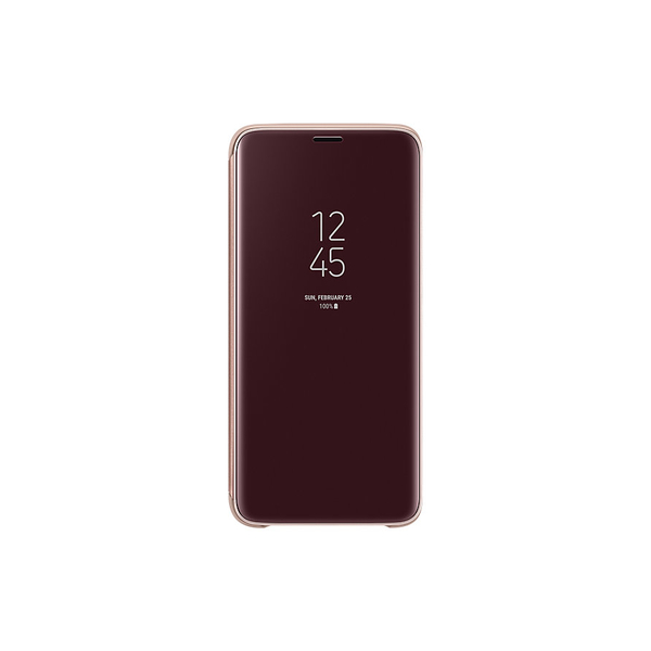 Samsung Galaxy S9 Clear View Standing Cover (EF-ZG960CFEGWW)