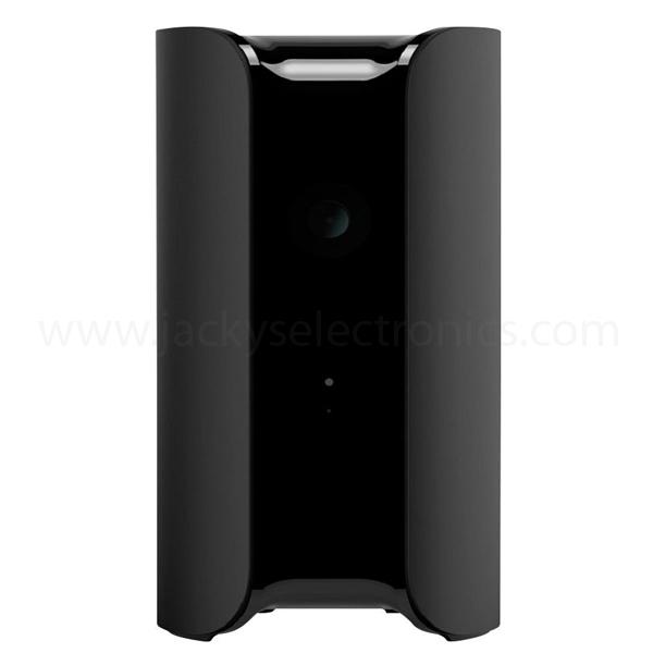 CANARY SECURITY VIEW INDOOR CAMERA CAN400USBK-BLACK (CAN400USBK)