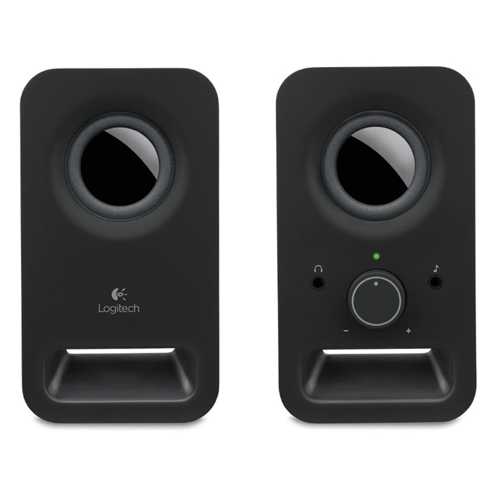 SPEAKER Z150 MULTIMEDIA UK M-BLACK 980-000816