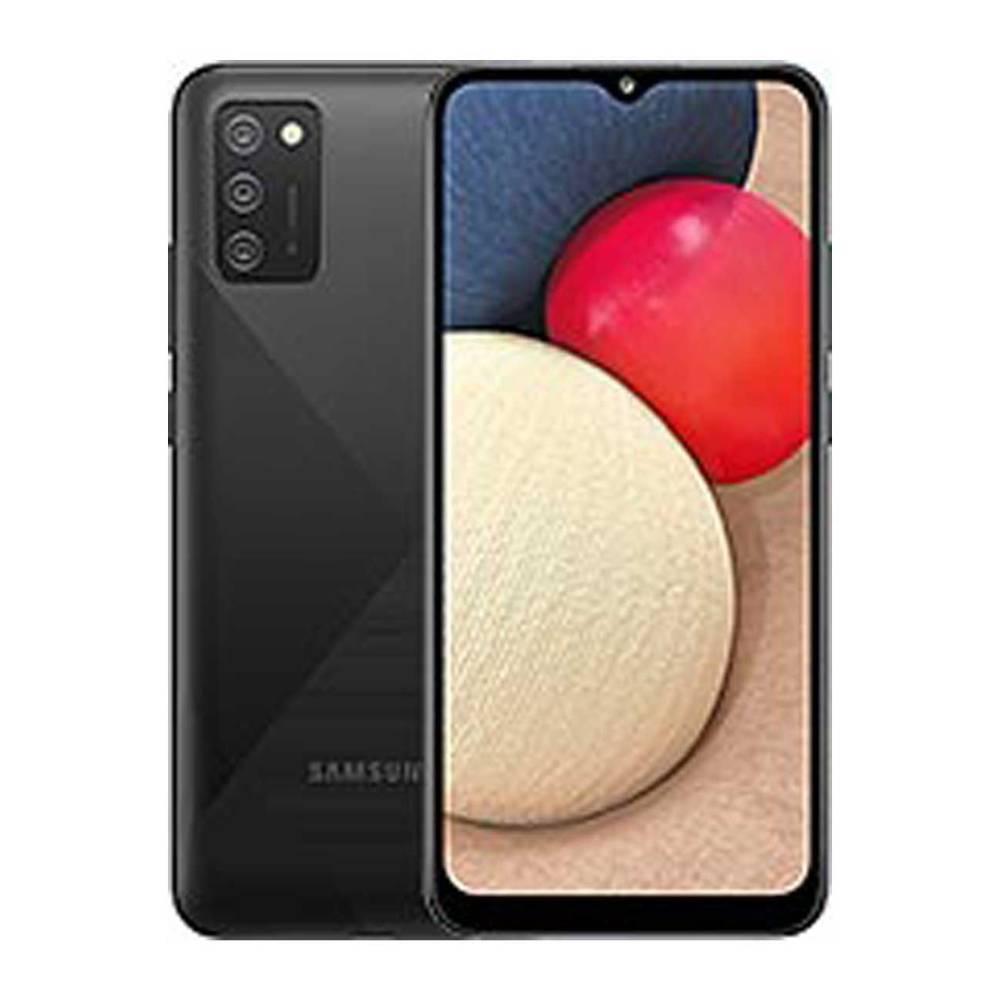 Samsung Galaxy-A02s 3GB RAM 32GB MEMORY 6.5 Inch SMA025FE Black
