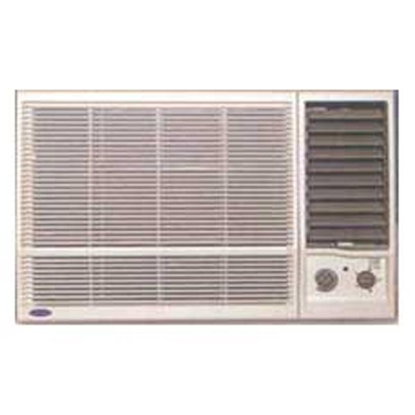 Carrier 1.5 Window Room Air Conditioner R-22 Refrigerant (51HSD247M-0C)