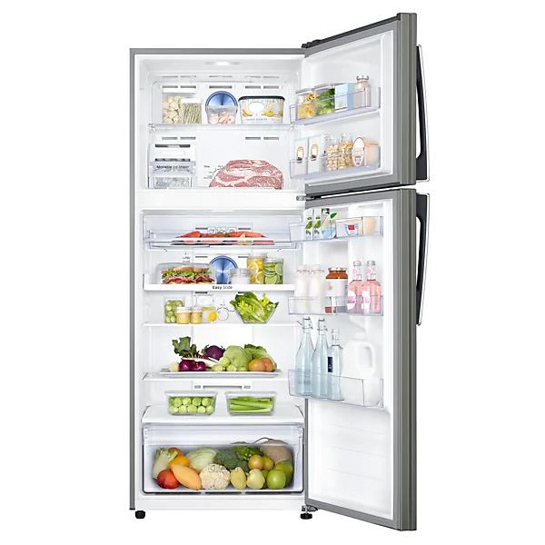 Samsung Top Mount Freezer with Twin Cooling, 438L (RT60K6130SP)