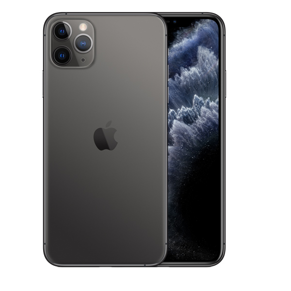Apple IPhone 11 Pro Max Space Grey 256 GB (MWHJ2AE/A)