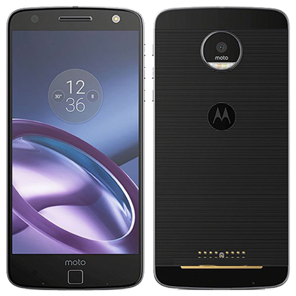 Motorola Moto Z (MOTOZW-B)