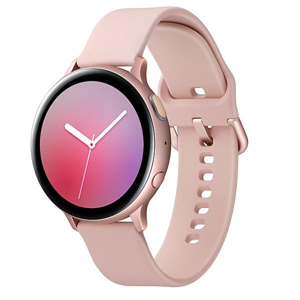 Samsung Galaxy Watch Active 2 (44mm) - Aluminium (SM-R820NZDAXSG)