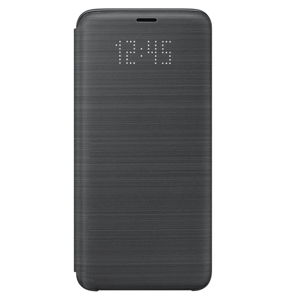 Samsung Galaxy S9 LED View Cover (EF-NG960PBEGWW)