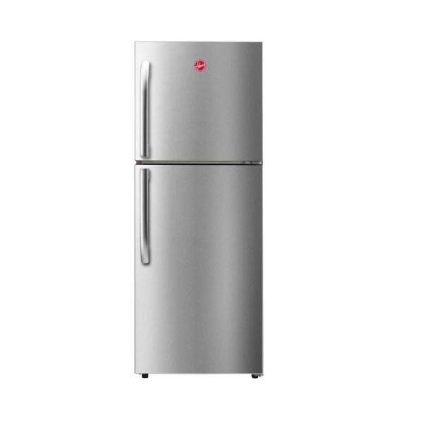 Hoover 230 Liters Top Mount Refrigerator - HTR330-LS