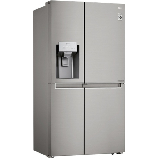 LG FRIDGE / SIDE BY SIDE 660L (GRJ257CLAV)