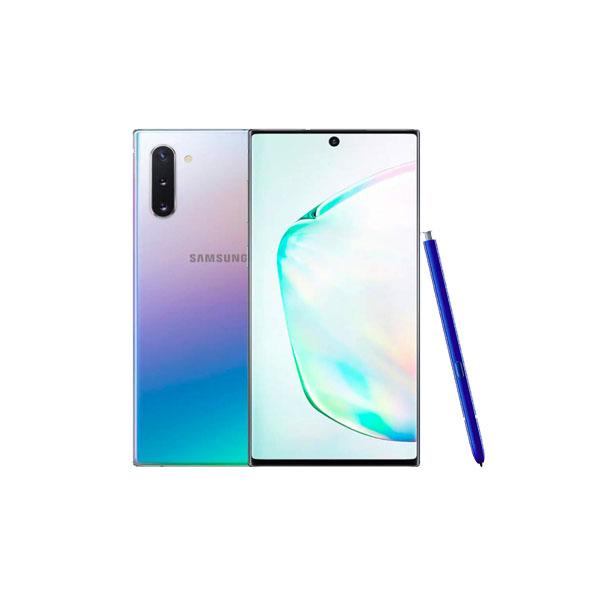Samsung Galaxy Note 10 Plus 256GB {SMN975W-256GBSL} Aura Glow SMN975W-256GBSL-EC