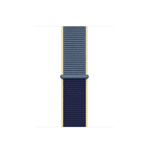 Apple 40mm Alaskan Blue Sport Loop (MX3M2ZE/A)