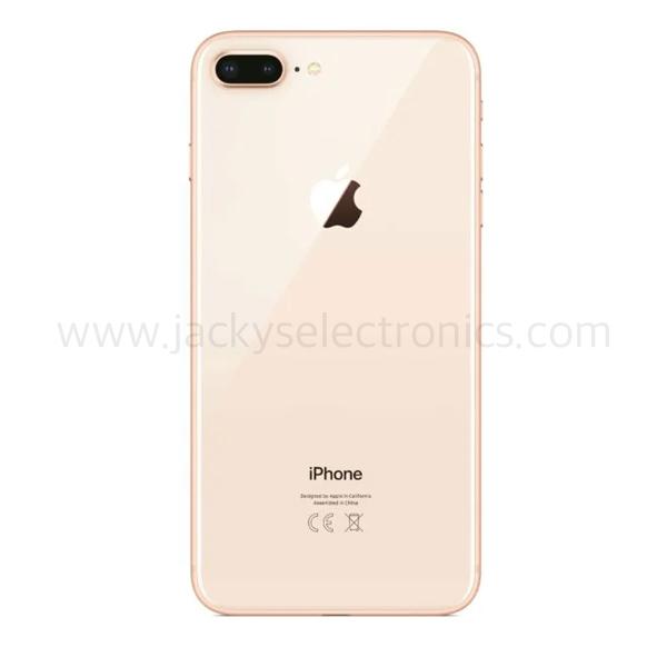 iPhone 8 Plus 128GB Gold (MX262AE/A)