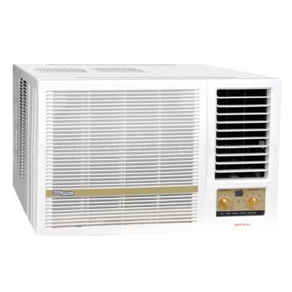 Super General Window Air Conditioner 2 Ton SGA 248-HE(China)