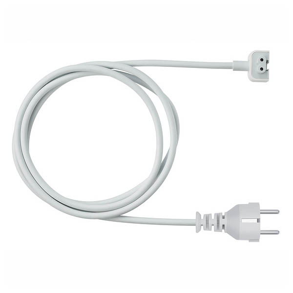Apple Power Adapter Extension Cable (MK122B/A)