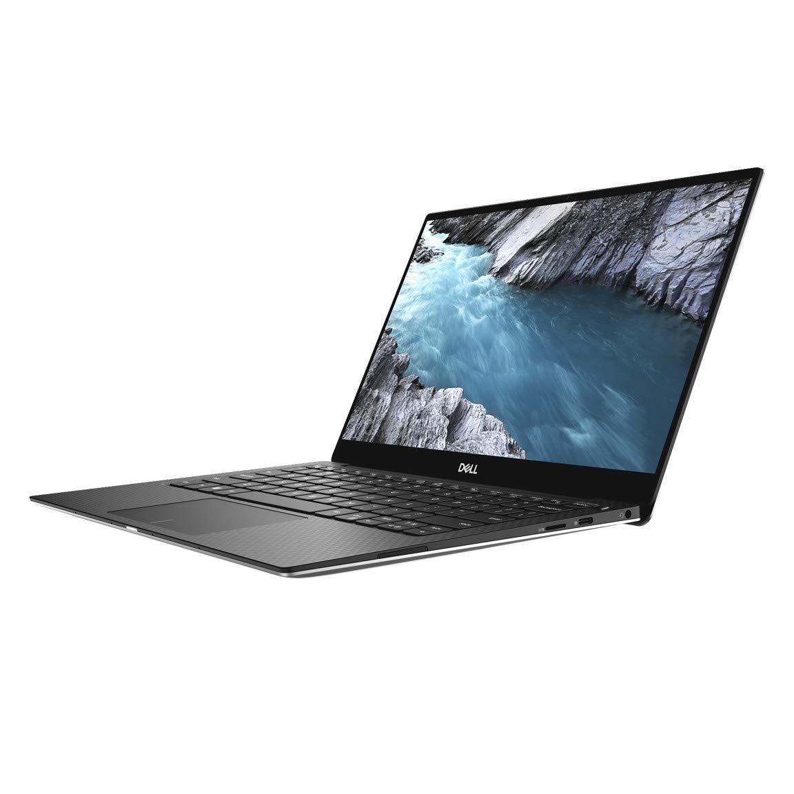 Dell XPS Core i7-11th Gen RAM-16GB SSD-1TB Shared Graphics Windows-10 Screen-13.4Inch Silver 13-XPS-M2500-SLV
