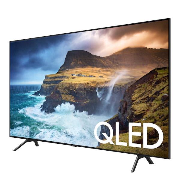 Samsung 75 Inch Smart TV QLED 4K UHD QA75Q70R