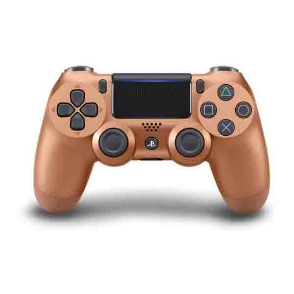 SONY PS4 DS4 COPPER 24X (CUHZCT2ECOPPER)