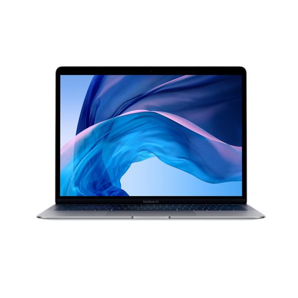 Apple MacBook Air 13-inch 1.6GHz dual-core Intel Core i5, 128GB - Space Grey (MRE82-EC)