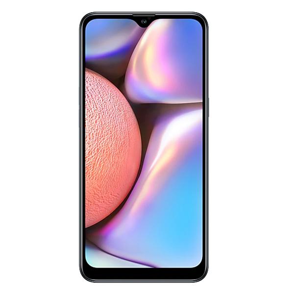 Samsung Galaxy A10s Dual SIM - 2GB 32GB - Black (SMA107FW-BK)