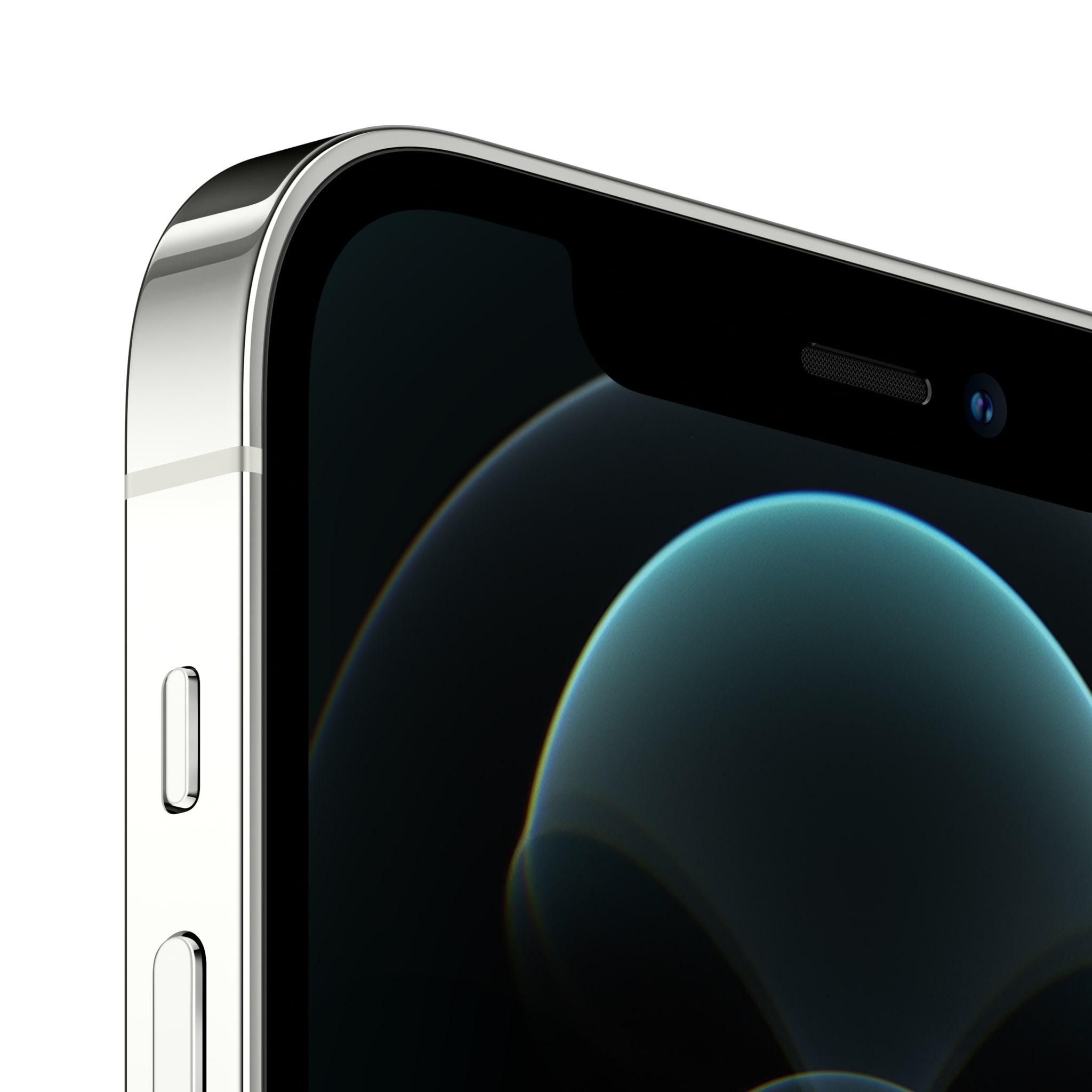 Apple iPhone 12 Pro 256 GB Silver MGMQ3AA/A