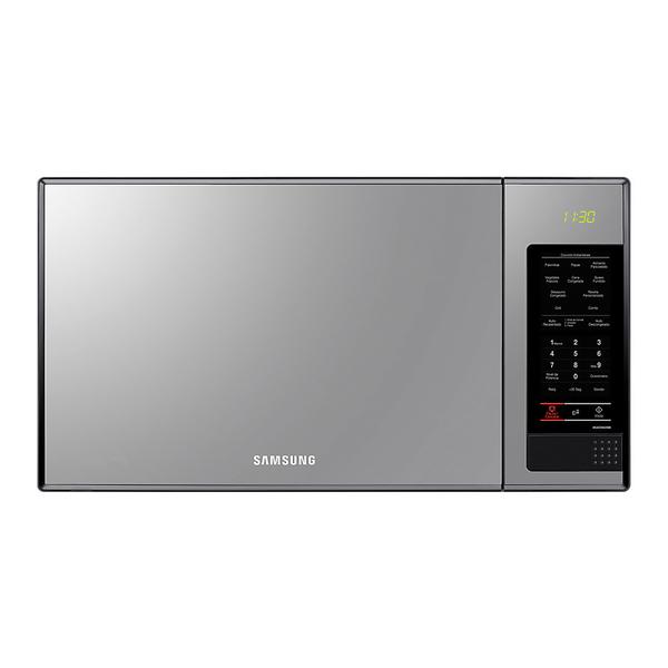 Samsung 40 Litres Microwave Oven (MG402MADXBB)