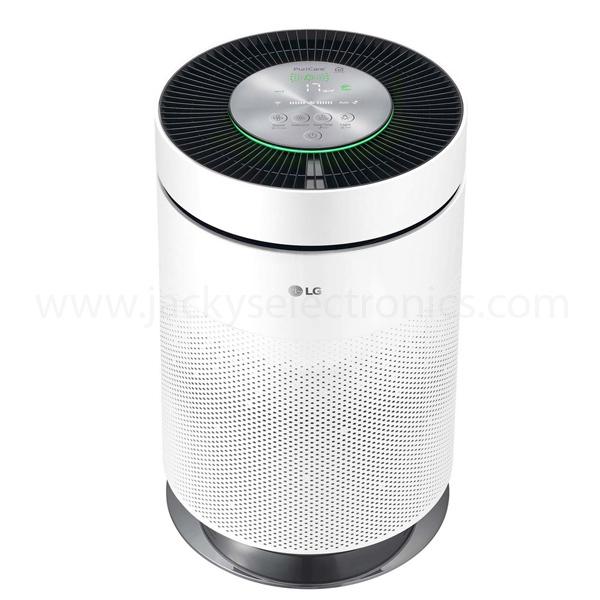 LG PuriCare 360 Single, Air Purifier (AS60GDWV0)