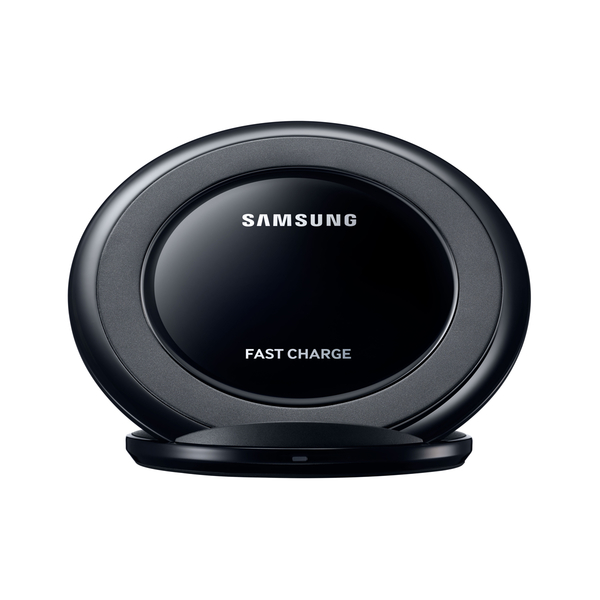 Samsung Wireless Charging Stand - Black (SS-WRC-STD-UNIV-BLK)