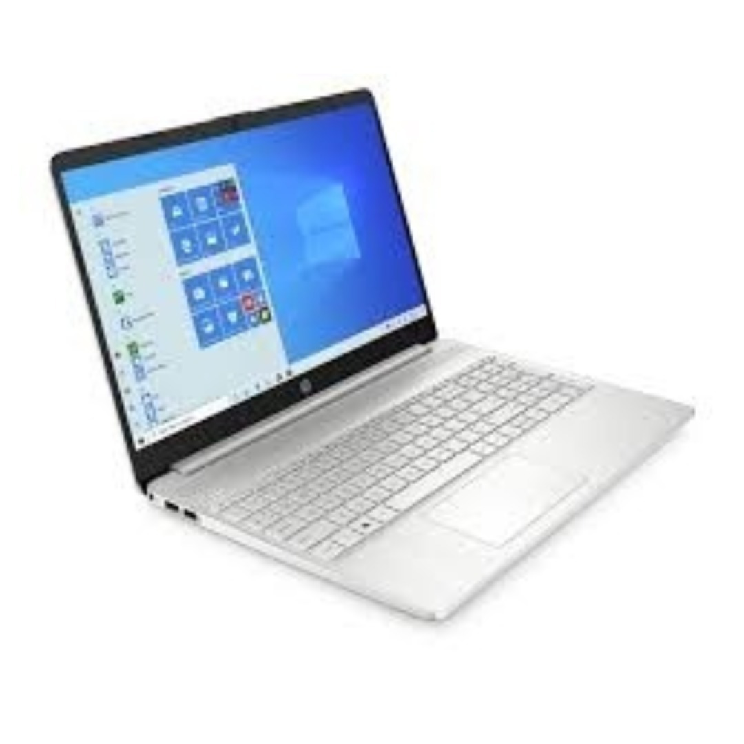 "HP Laptop 15s-eq0001ne, AMD Ryzen™ 3 3200U with Radeon™ Vega 3 Graphics, 4 GB RAM, 256 SSD, AMD Radeon, (15.6"") diagonal FHD SVA, Window 10, Silver"