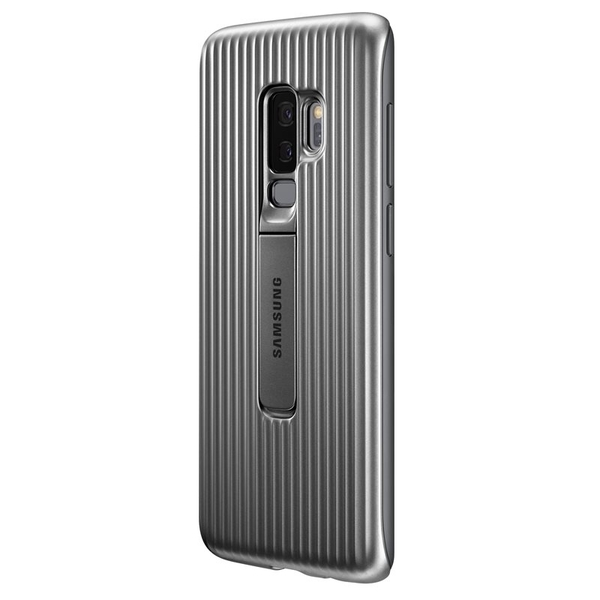Samsung Galaxy S9 Plus Protective Standing Cover (EF-RG965CSEGWW)