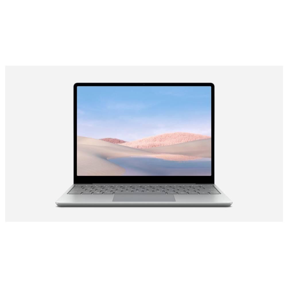 Microsoft Surface Go LapTop Core i5 RAM 4GB SSD 64GB Screen 12 Inch Platinum 1ZO-00014