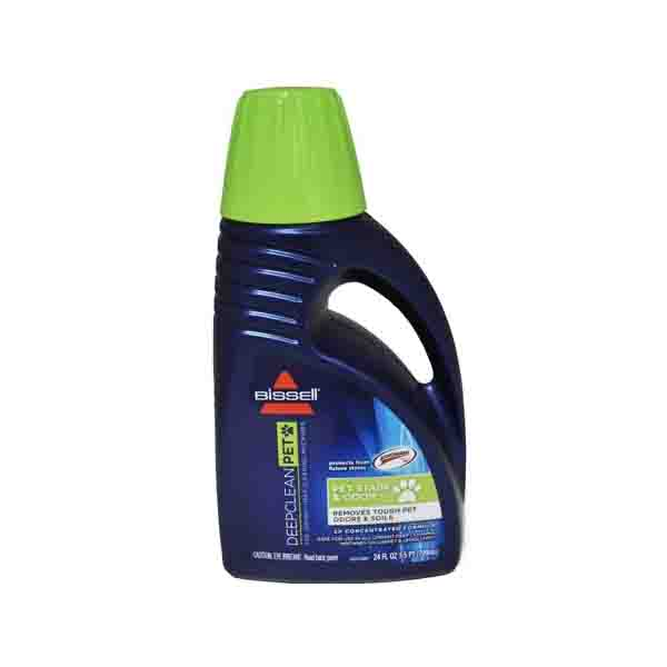 Bissell 2X Pet Stain & Odor 24Oz (BSL-0013)