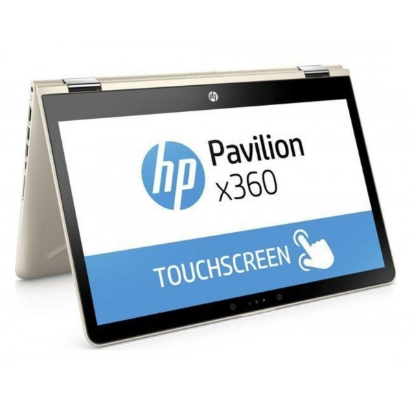 HP Pavilion x360 Convertible Laptop (14-BA002)