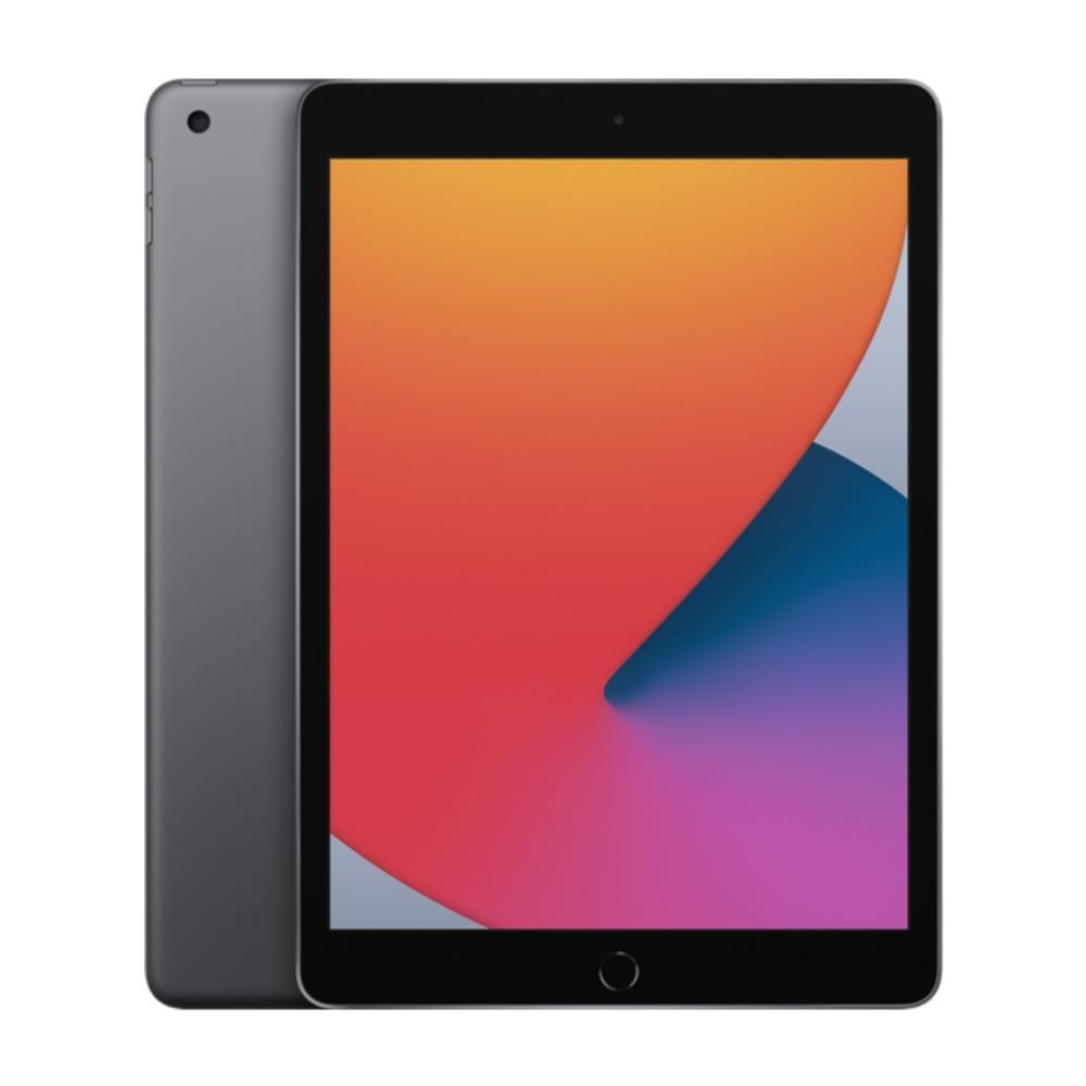 Apple 10.2 inch iPad 8 Wi-Fi 32GB Space Grey MYL92AB/A