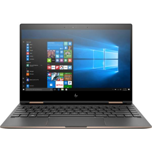 HP Spectre x360 Convertible Touch Laptop 8th Gen, 13.3 Inch, Intel Core i7-8550U, Upto 4GHz, 16GB RAM, 1TB SSD, Win 10, (13-AE008)