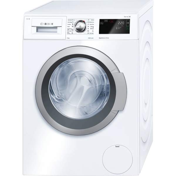 Bosch 9Kg Serie 6 Automatic Washing Machine (WAT28681GC)