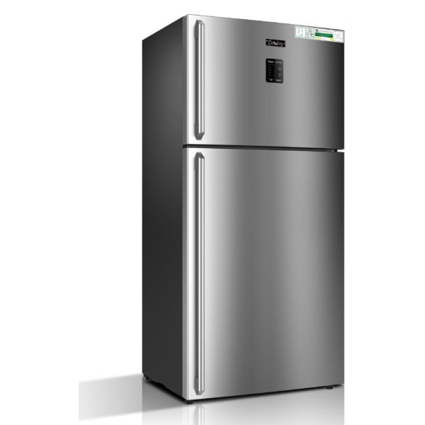 Terim No frost,  Top Mount Refrigerator 720 Litres (TERR720SS)