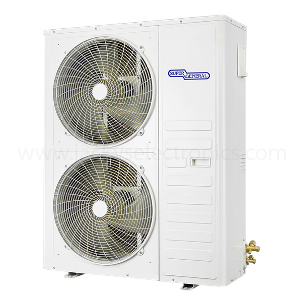 Super General Floor Standing Air Conditioner 4 Ton SGFS48HE