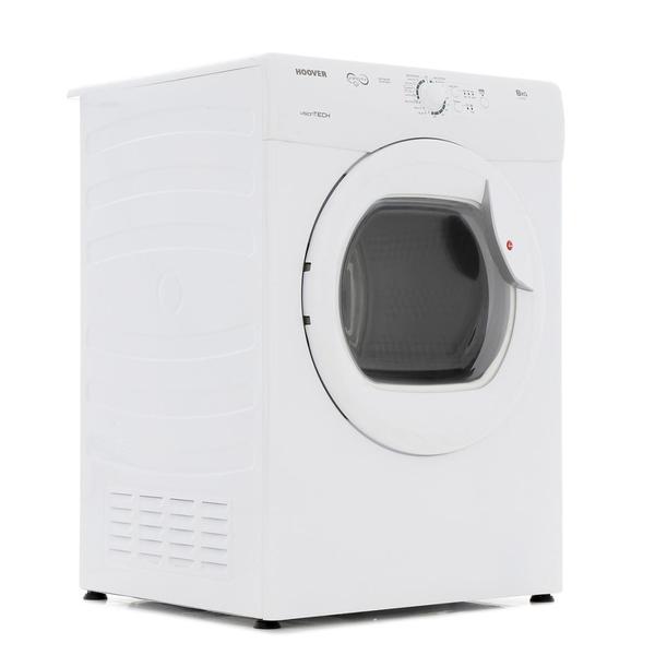 Hoover VTV581NC-80 Vented Dryer (VTV581NC-80)