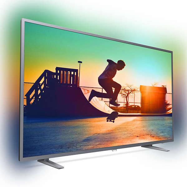Philips 65' UHD SMART TV (65PUT6703)