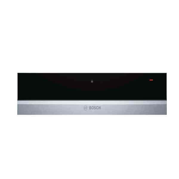 BOSCH 14cm Warming Drawer (BIC630NS1M)