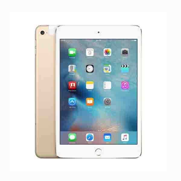 Apple iPad Mini 128GB  WIFI, Cellular Gold (MK782AE/A)