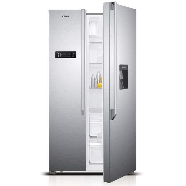 Candy Side-By-Side Refrigerator 559L (CSBS9170IEM)